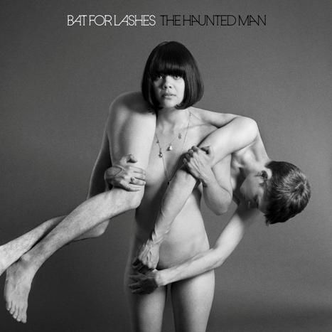Bat,For,Lashes,,The,Haunted,Man,2xLP+CD,Bat For Lashes, The Haunted Man, Parlophone, LP, vinyl
