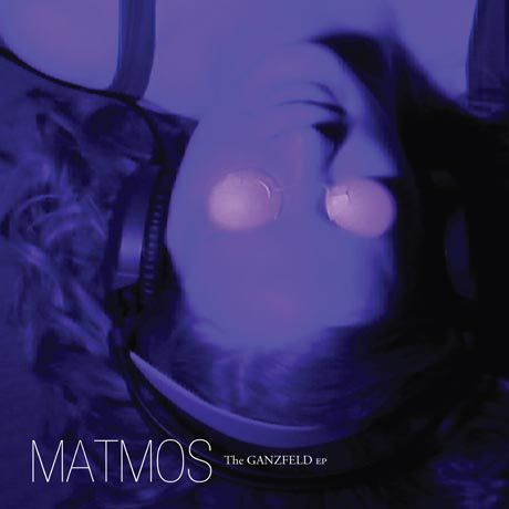 Matmos,‎–,The,Ganzfeld,EP, The Ganzfeld EP, Thrill Jockey, LP, Vinyl, vinilo, comprar, twosteprecords, two step records, Two-Step Records