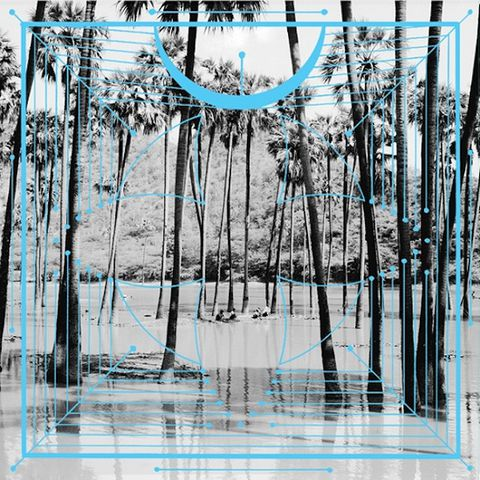Four,Tet,‎–,Lion,/,Peace,For,Earth,12,Four Tet, Lion / Peace For Earth, Text Recordings, 12, vinyl