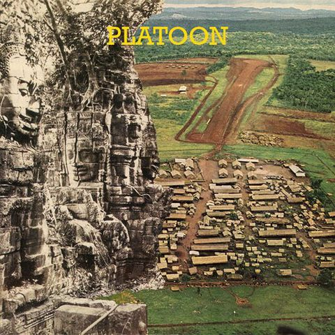 Magic,Lantern,‎–,Platoon,LP,Magic Lantern, Platoon, Not Not Fun, vinyl, LP, vinilo, comprar, twosteprecords, two step records, Two-Step Records