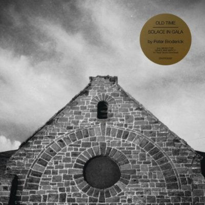 Peter,Broderick,‎–,Old,Time,/,Solace,In,Gala,7,Peter Broderick, Old Time / Solace In Gala, Erased Tapes, 7, vinilo, comprar, twosteprecords, two step records, Two-Step Records