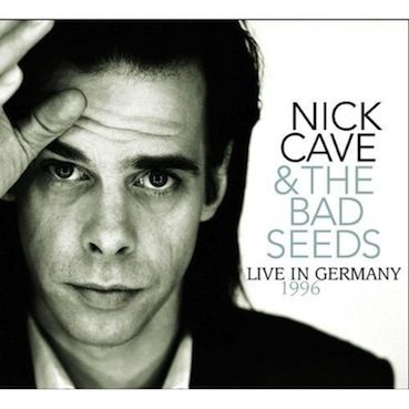 Nick,Cave,&amp;,The,Bad,Seeds,,Live,In,Germany,1996,LP,Nick Cave & The Bad Seeds, Live In Germany 1996, Vinyl Passion, vinyl, LP