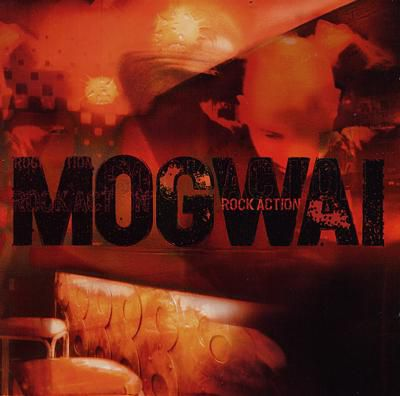 Mogwai,‎–,Rock,Action,LP, Mr. Beast, PIAS, LP, vinyl