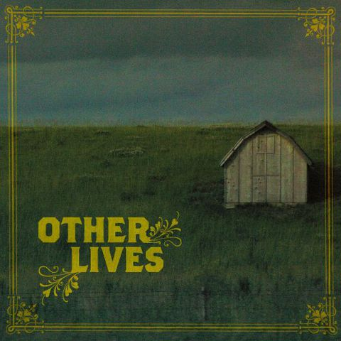 Other,Lives,‎–,LP+CD,Other Lives, Other Lives, TBD Records, LP, vinyl