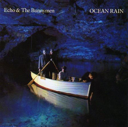 Echo,&,The,Bunnymen,‎–,Ocean,Rain,LP,Echo & The Bunnymen, Ocean Rain, 1972, Vinyl, vinilo, comprar, twosteprecords, two step records, Two-Step Records