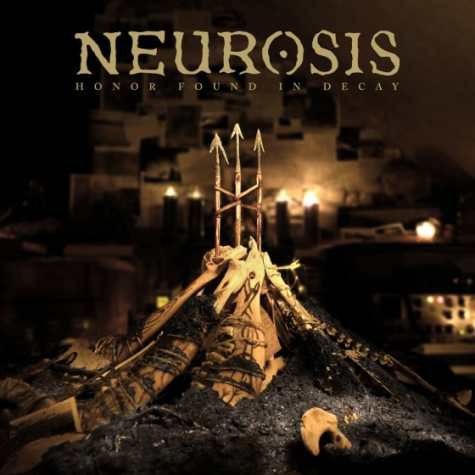 Neurosis,,Honor,Found,In,Decay,2xLP/CD,(Ltd.,Ed.), Honor Found In Decay, Neurot, LP, vinyl, CD, Limited