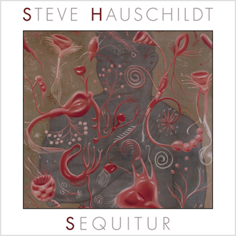 Steve,Hauschildt,,Sequitur,LP/CD,Steve Hauschildt, Sequitur, Kranky, Vinyl, vinilo, comprar, twosteprecords, two step records, Two-Step Records