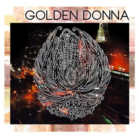 Golden,Donna,‎–,LP,Golden Donna, Golden Donna, Not Not Fun, vinyl, LP, vinilo, comprar, twosteprecords, two step records, Two-Step Records