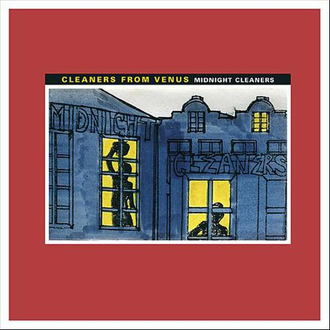 Cleaners,From,Venus,‎–,Midnight,LP,Cleaners From Venus, Midnight Cleaners, LP, Captured Tracks, Vinilo, vinilo, comprar, twosteprecords, two step records, Two-Step Records