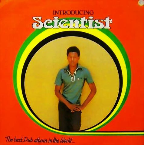 Scientist,‎–,The,Best,Dub,Album,In,World,LP, The Best Dub Album In The World, Important Records, LP, vinyl