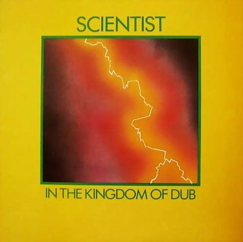 Scientist,‎–,In,The,Kingdom,Of,Dub,LP, In The Kingdom Of Dub, Important Records, LP, vinyl