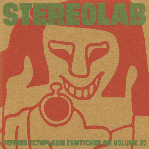 Stereolab,,Refried,Ectoplasm,2xLP,Helena Espvall & Masaki Batoh, Overloaded Ark, Drag City, vinyl, vinilo, twosteprecords