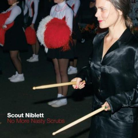 Scout,Niblett,‎–,No,More,Nasty,Scrubs,7,Scout Niblett, No More Nasty Scrubs, Drag City, 7, Vinyl
