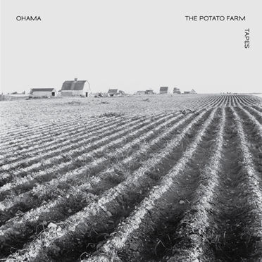 Ohama,‎–,The,Potato,Farm,Tapes,LP, The Potato Farm Tapes, Minimal Wave, LP, Vinyl
