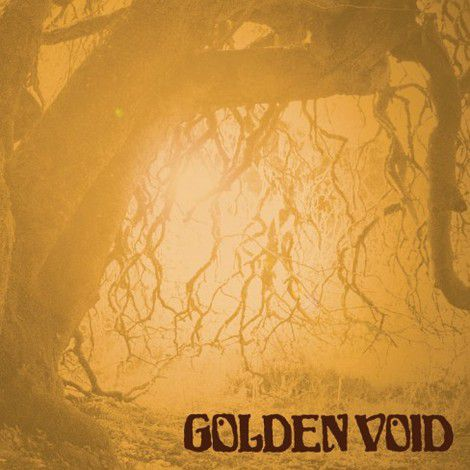 Golden,Void,‎–,LP,Golden Void, Golden Void, Thrill Jockey, vinilo, vinyl, twosteprecords