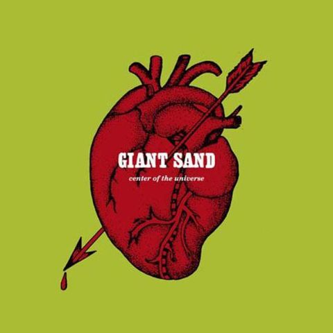 Giant,Sand,‎–,Center,Of,The,Universe,LP,Giant Sand, Center Of The Universe, Fire, LP, Vinyl
