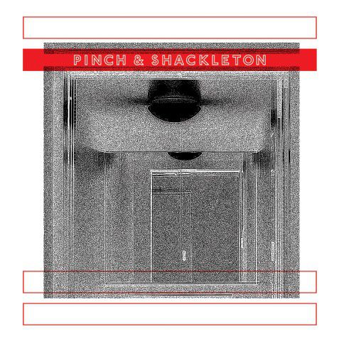 Pinch,&amp;,Shackleton,,2xLP,Pinch & Shackleton, Pinch & Shackleton, LP, vinilo, comprar, twosteprecords