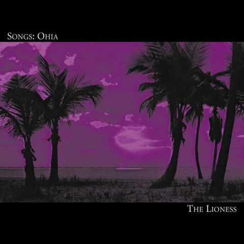 Songs,Ohia,‎–,The,Lioness,LP,Songs Ohia, The Lioness, LP, Secretly Canadian, Vinyl