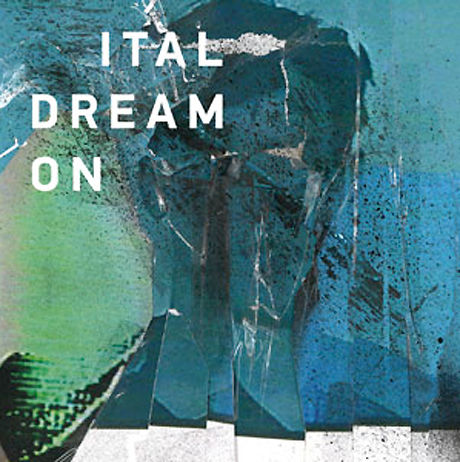 Ital,‎–,Dream,On,2xLP, Dream On, 2xLP, Planet Mu, Vinyl