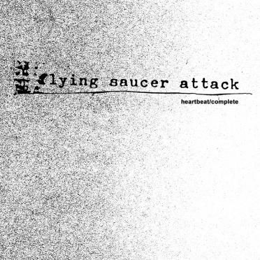 Flying,Saucer,Attack,‎–,Heartbeat/Complete,LP,Flying Saucer Attack, Heartbeat/Complete, Weltraum, LP, vinyl