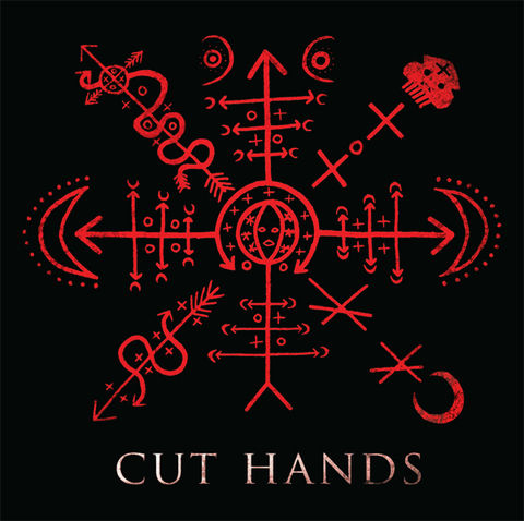 Cut,Hands,,Black,Mamba,CD,Cut Hands, Black Mamba, Very Friendly, CD, 12, vinilo, comprar, twosteprecords