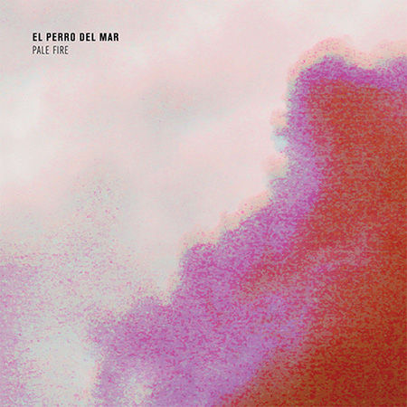 El,Perro,Del,Mar,,Pale,Fire,LP,El Perro Del Mar, Pale Fire, Memphis Industries, vinilo, LP, vinyl