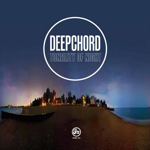 Deepchord,‎–,Tonality,Of,Night,EP, Tonality Of Night, Soma Quality Recordings, LP, vinyl