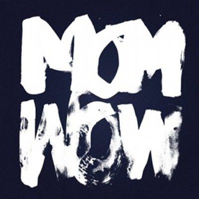 Mouse,On,Mars,‎–,WOW,2xLP,Mouse On Mars, WOW, Vinyl, Monkeytown Records