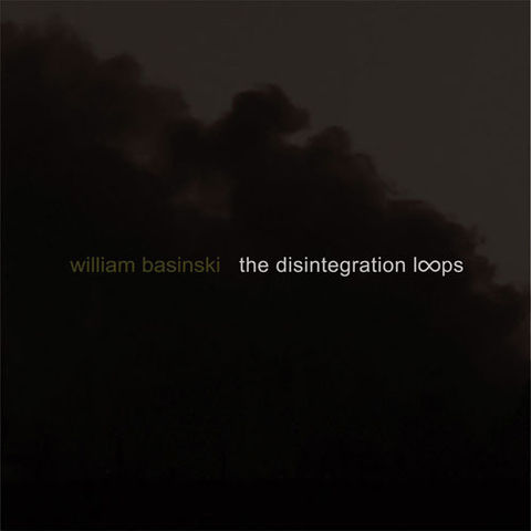 William,Basinski,,The,Disintegration,Loops,Boxset,William Basinski, The Disintegration Loops, Boxset, LP, Temporary Residence, Vinyl