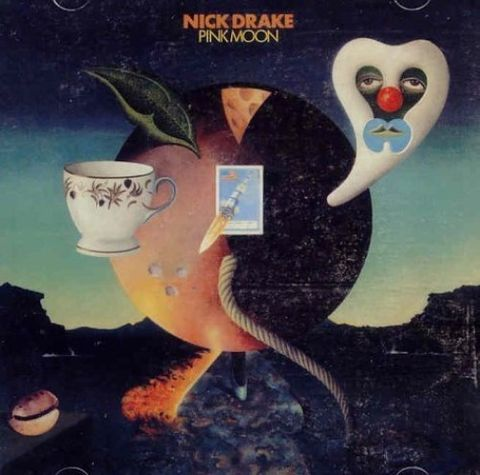 Nick,Drake,,Pink,Moon,LP,(Boxset),Nick Drake, Pink Moon, Island, LP, vinyl