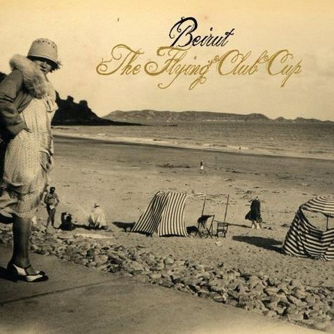 Beirut,‎–,The,Flying,Club,Cup,LP, The Flying Club Cup, Ba Da Bing, Vinyl, LP