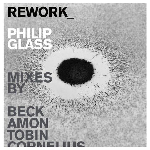 Philip,Glass,‎–,REWORK_Philip,Remixed,2xLP,Philip Glass, REWORK_Philip Glass Remixed, The Kora Records, LP, vinyl