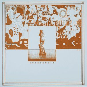 Goldendust,‎–,LP, Goldendust, Night People, LP, vinyl