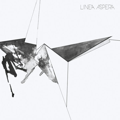 Linea,Aspera,,LP,Linea Aspera, Linea Aspera, Dark Entries, LP, vinyl