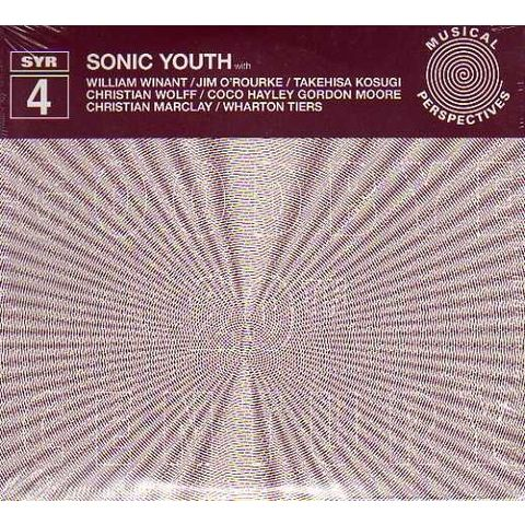 Sonic,Youth,,Goodbye,20th,Century,2xLP,Sonic Youth, Goodbye 20th Century, Sonic Youth Records, Goofin' Records, LP, vinyl