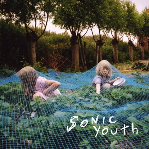 Sonic,Youth,,Murray,Street,LP,Sonic Youth, Murray Street, Goofin' Records, LP, vinyl