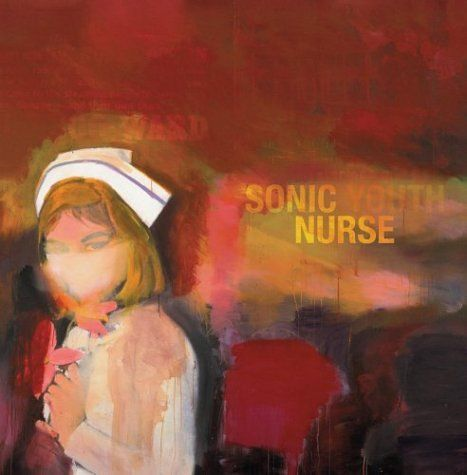 Sonic,Youth,,Nurse,2xLP,Sonic Youth, Sonic Nurse, Goofin' Records, LP, vinyl