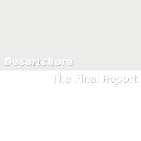 X-TG,,Desertshore,/,The,Final,Report,2xLP, Desertshore  The Final Report, Industrial Records, LP, vinyl