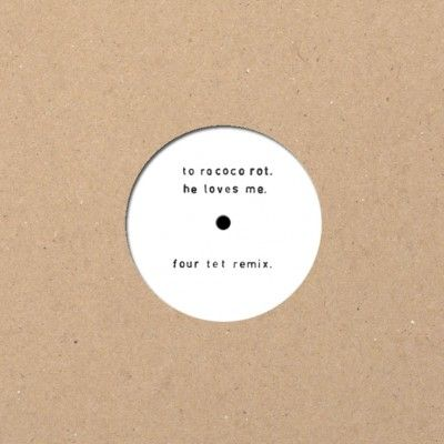 To,Rococo,Rot,‎–,Rocket,Road,Remixes,EP,To Rococo Rot, Rocket Road Remixes, City Slang, LP, vinyl