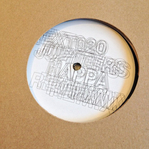 Four,Tet,‎–,Jupiters,/,Lion,(Remixes),12,Four Tet, Jupiters, Lion (Remixes), Text Recordings, 12, vinyl
