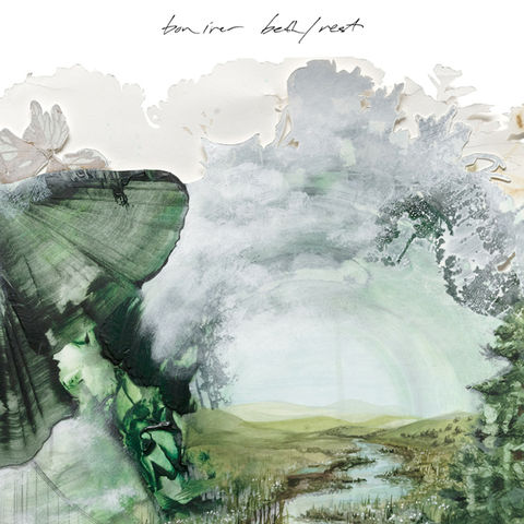 Bon,Iver,,Beth,/,Rest,12,Bon Iver, Beth, Rest, 4AD, Vinyl, twosteprecords, vinilo