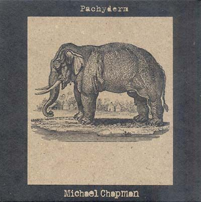 Michael,Chapman,,Pachyderm,LP,Michael Chapman, Pachyderm, Blast First Petite, LP, vinyl