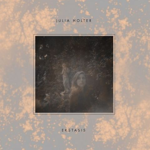 Julia,Holter,,Ekstasis,2xLP,Julia Holter, Ekstasis, Domino, 2xLP, Vinyl