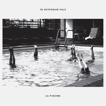 In,Aeternam,Vale,,La,Piscine,12,In Aeternam Vale, La Piscine, Minimal Wave, LP, Vinyl