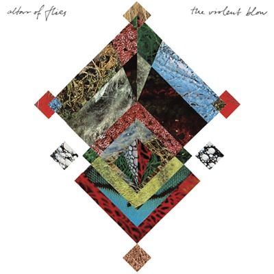 Altar,Of,Flies,‎–,The,Violent,Blow,LP,Altar Of Flies, The Violent Blow, LP, vinyl, A Dead Girl Called Wendy