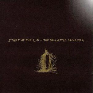 Stars,Of,The,Lid,,Ballasted,Orchestra,2xLP,Stars Of The Lid, The Ballasted Orchestra, Kranky, vinyl, vinilo, comprar, twosteprecords, two step records, Two-Step Records