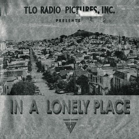 Tape,Loop,Orchestra,‎–,In,A,Lonely,Place,LP+CD,Tape Loop Orchestra, In A Lonely Place, Facture, LP, vinyl