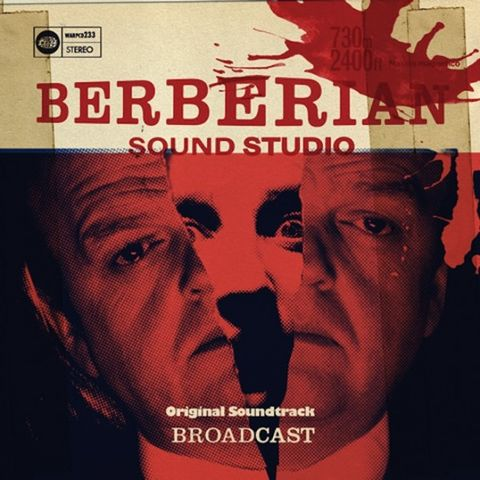 Broadcast,‎–,Berberian,Sound,Studio,LP, Berberian Sound Studio, Warp, Vinyl, vinilo, comprar, twosteprecords, two step records, Two-Step Records