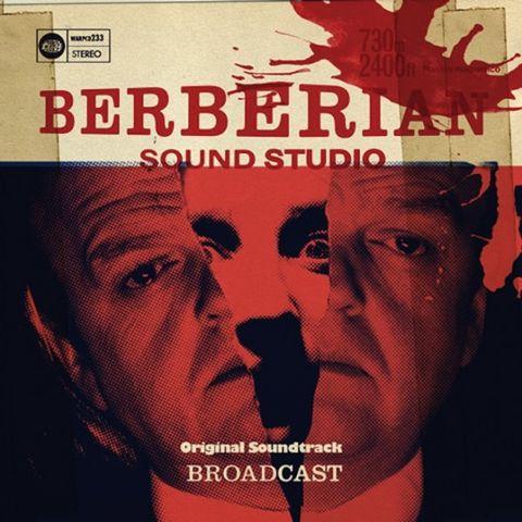 Broadcast,–,Berberian,Sound,Studio,LP, Berberian Sound Studio, Warp, Vinyl, vinilo, comprar, twosteprecords, two step records, Two-Step Records