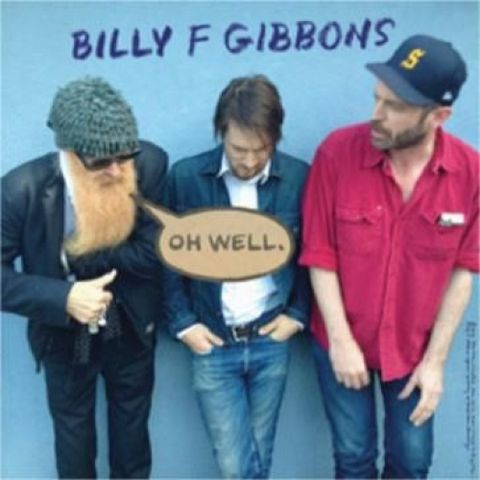 Billy,F,Gibbons,/,Matt,Sweeney,&amp;,Bonnie,'Prince',,Oh,Well,Storms,7,Billy F Gibbons / Matt Sweeney & Bonnie 'Prince' Billy, Oh Well / Storms, Drag City, 7, Vinyl